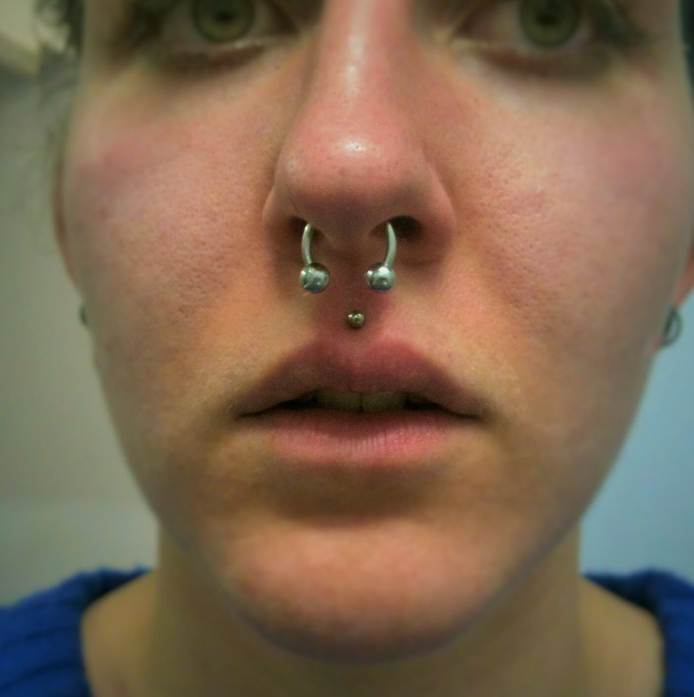 Medusa And Septum The Medusa Piercing Everything You Need To Know 2020 04 20